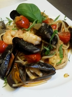 Special Offers at The Capri Restaurant Selby